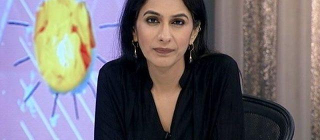 Natasha Jog