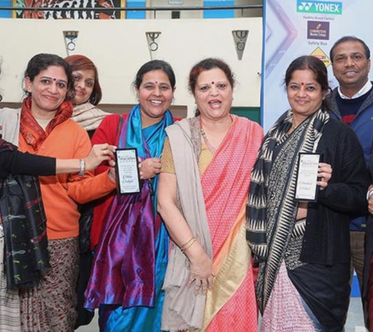 In Pics: Meet The North Region Winners
