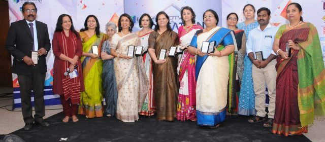 In Pics: Meet The Winners of South Region