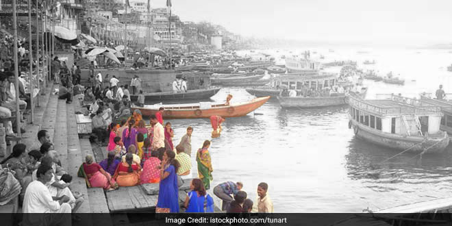 The Great Ganga Cleanup