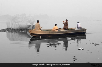Yamuna Cleanup: National Green Tribunal Seeks Report From Delhi Authorities On River's Cleanliness Status