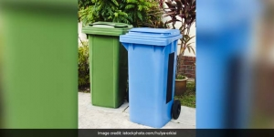 Waste Segregation At Source Rule Finally Comes To Noida, But Here's Why Citizens Are Unable To Comply