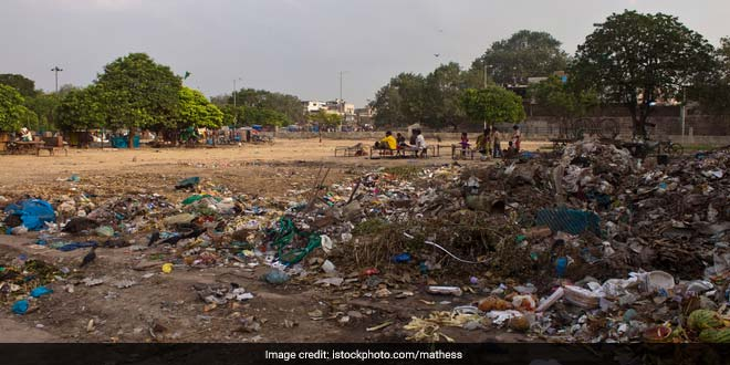 Delhi High Court Slaps Notices To Civic Bodies Over Lack Of Cleanliness