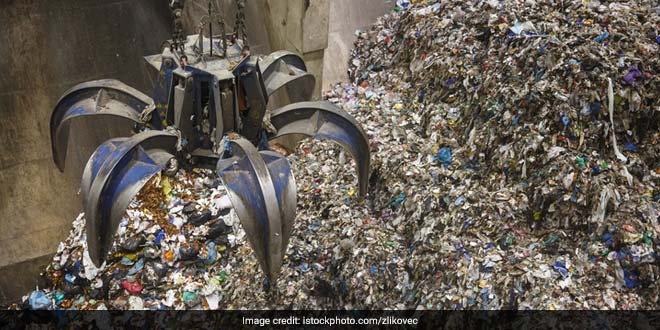 Non-Compostable Sanitary Waste Is A Huge Threat To Health And Environment: Experts