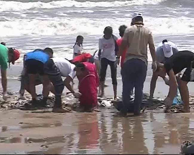 After Versova, Beach Cleaner Sets Sight On All 19 Beaches