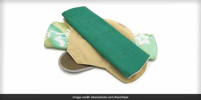 """""""Yes, I Menstruate"""": A Group Of School Students Work Towards Menstrual Hygiene For Rural Women, Create Reusable Sanitary Pads"""
