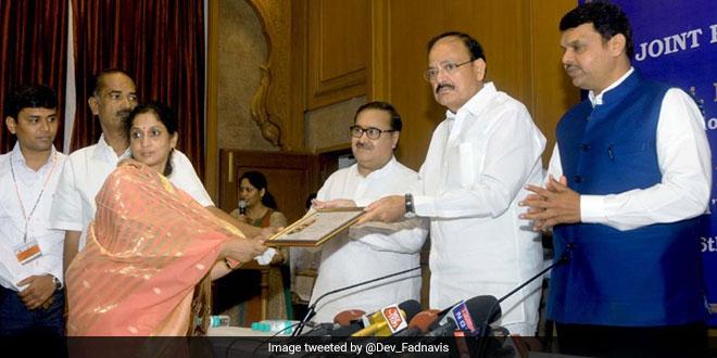 Urban Maharashtra Government Declares 263 Cities Open Defecation Free