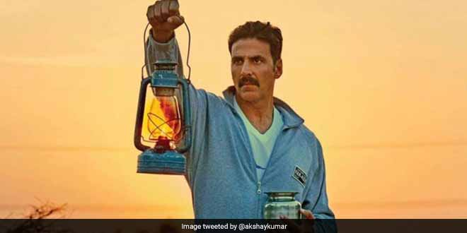 Toilet, Ek Prem Katha: Akshay Kumar And Bhumi Pednekar Fight For Toilets And An Open Defecation Free India