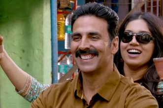 Toilet: Ek Prem Katha Trailer Is Breaking The Internet! Here's How Twitter Reacted To This 'Anokhi Toilet Love' Story