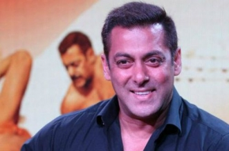 Salman Khan On A Mission To Make Mumbai Open Defecation Free