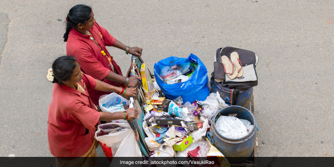 BBMP to take over waste management in the city