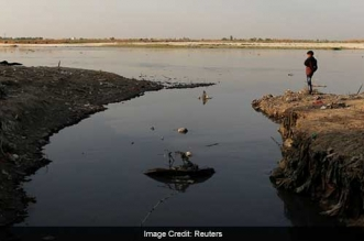 Ganga cleanup