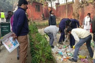 Delhi High Court Slams Delhi Municipal Workers' Poor Handling Of Garbage Disposal