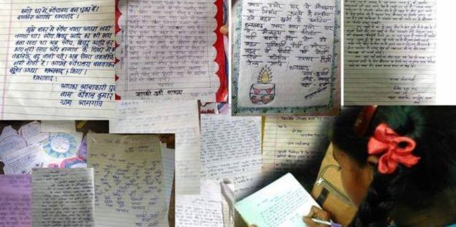The Swachhta Revolution In Chhattisgarh Over 1 Lakh Students Write