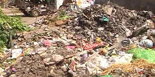 Madras High Court Directs Coimbatore Official To Appear In Court Over Illegal Dumping Of Hazardous Waste