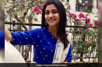 Ahead Of GST Launch, Konkona Sen Sharma Asks Why Tax Sanitary Napkins?