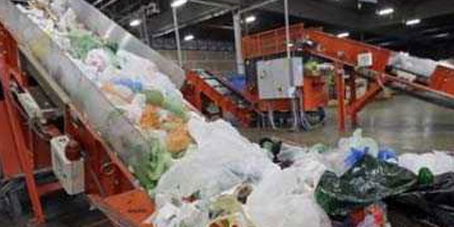Recycling Plastic In India: Converting Plastic Waste To Fuel, The