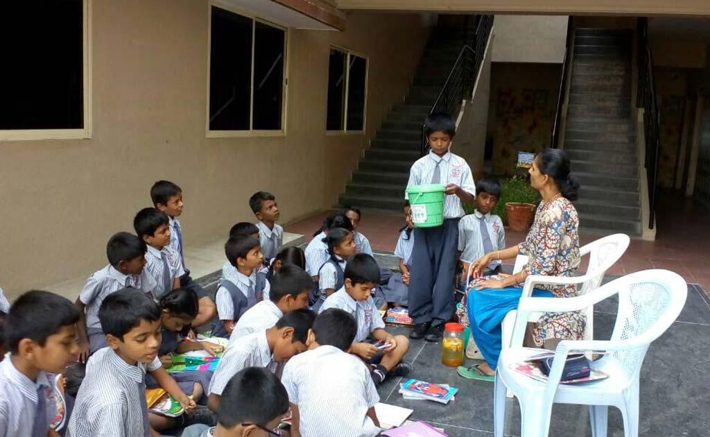 Children To PlaySwachh Messengers InBengaluru ToPromote Waste Management
