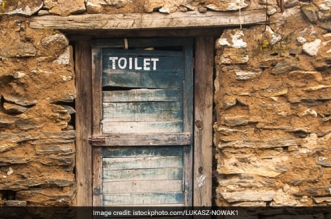 Senior Offcial Param Iyer Says Large Number Of People In India Still Defecate In Open Despite Equipped With Toilets