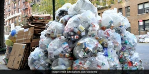 The Plastic Mess: Annual Plastic Waste Generation In India Much More Than It Reports, States CPCB