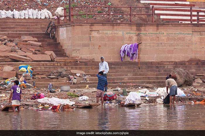 Apathy of government authorities and the public has resulted in the current state of Ganga, says Mr Mehta