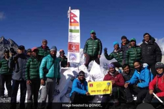 #SwachhHimalayas 'Cleanathon Himalaya' Launched To Clean Three Tributaries Of Ganga