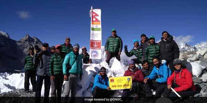 #SwachhHimalayas 'Cleanathon Himalaya' Launched To Clean Three Tributaries Of Ganga