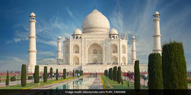 Swachh Iconic Places Show An Improvement Of 60% Narendra Singh Tomar