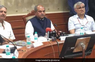 Urban Areas Of 9 States Will Be Declared Open Defecation Free By October 2 Minister Narendra Singh Tomar