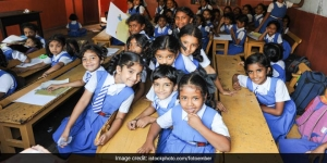 Swachh Bharat, Swachh Vidyalaya: 60 Schools To Empower Students With Water, Hygiene And Sanitation Facilities
