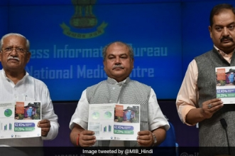 Government Launches Swachh Survekshan Gramin 2017, Districts To Be Ranked On Parameters Of Swachh Bharat Abhiyan
