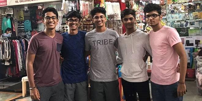 #PlasticFreePowai 6 Teens Are Saving Mumbai's Suburb From Plastic Menace, Here's How