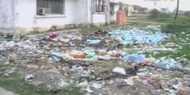 Biomedical Waste Management Gone Wrong The Shocking State Of Darbhanga Medical College Hospital In Bihar