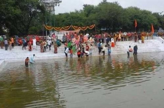 Ganesh Chaturthi Hyderabad Builds 15 New Ponds To Immerse Ganpati Idols In A Bid To Reduce Water Pollution