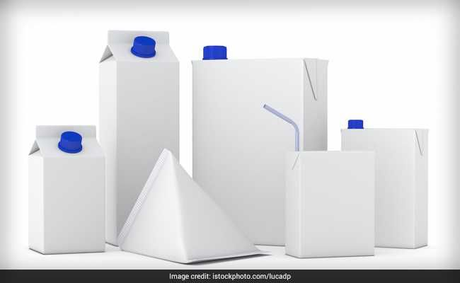 18,000 Tetra Pak Cartons Collected Over A Span Of 3 Years