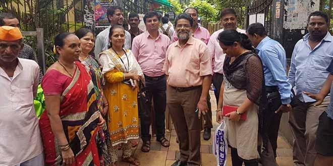 Here's How Maharashtra's Famous Paithani Saree Helped Mumbai Cut Down Use Of Plastic Bags