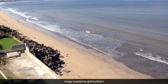 Ganesh Chaturthi 2017: Afroz Shah And 200 Volunteers Gear Up To Keep Versova Beach Swachh During Ganpati Festival