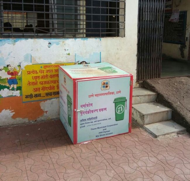 In A First In India, Thane In Maharashtra To Start Recycling Thermocol Waste
