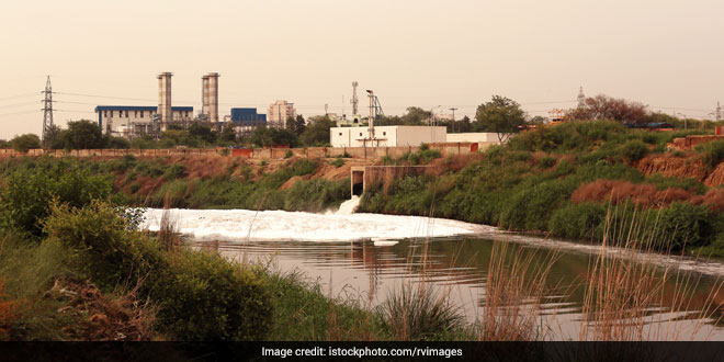 High Court Questions Government On Execution Of National Green Tribunal's Order To Close Polluting Industries