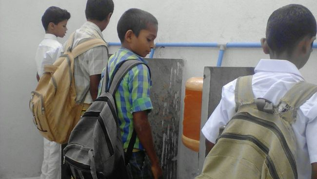 Two-Problems-One-Solution-Karnataka's-Koppal-District-Addresses-Open-Defecation-Waste-Management-With-Low-Cost-Urinals
