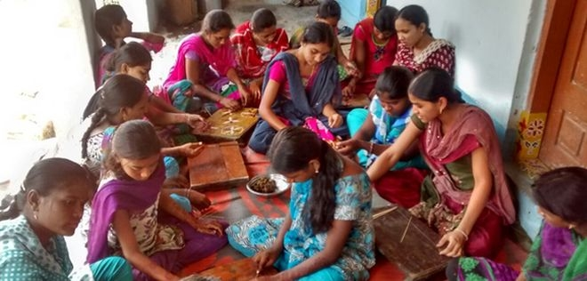 Empowerment Meets Environment: Every Week Slum Women Upcycle 300 Kg Of Flower Waste Into Incense Sticks