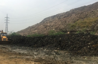 Industry Experts, IIT-Delhi Propose Permanent Solutions To Government On City's Landfill Crisis
