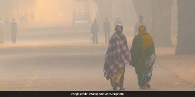 Delhi's Foul Air If Cleaned Up, City Residents Could Gain Nine Years In Their Average Life Span Study