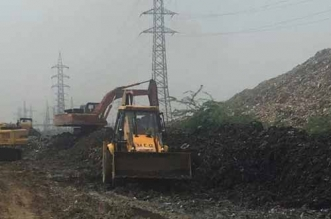 Submit A Report On 'Segregation, Compaction, Disposal Of Waste At Ghazipur: National Green Tribunal Directs Delhi Government, East Delhi Municipal Corporation