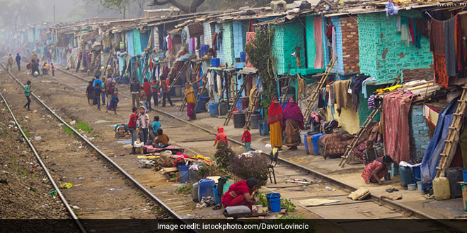 People In South Delhi's Open Defecation Free Area Defecate Openly, Here's Why