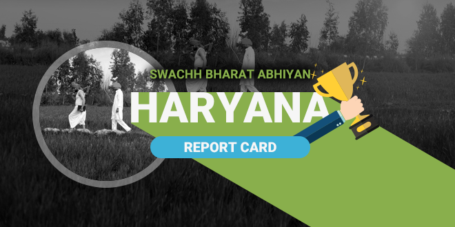 Three Years Of Swachh Bharat Abhiyan Haryana To Declare Its Urban Areas Open Defecation Free By October 2