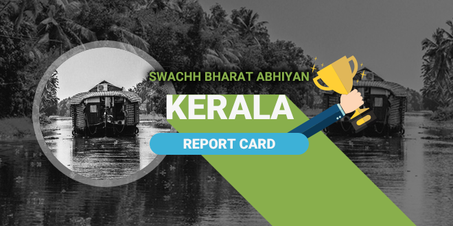Kerala On Its Way To Go 100% Swachh: First The State Tackled Open Defecation Effectively And Now It Aims To Go Waste Free