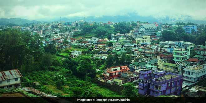 Meghalaya Issues Orders On Dumping Of Construction And Demolition Wastes In Open Spaces, Drains