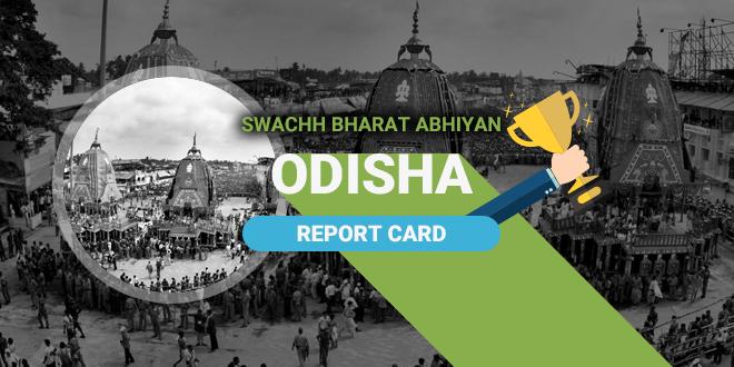A Silent Toilet Revolution Brews In Odisha, Sanitation Coverage Improves Post Swachh Bharat Abhiyan