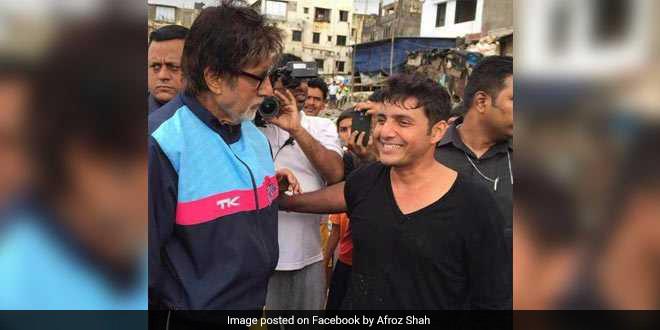 Amitabh-Bachchan-Lauds-Afroz-Shah-The-Man-Behind-World's-Biggest-Beach-Cleanup